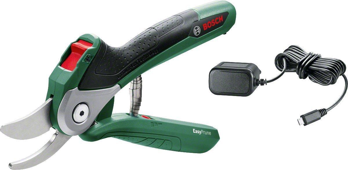 Bosch EasyPrune Tijeras de Poda con Batería