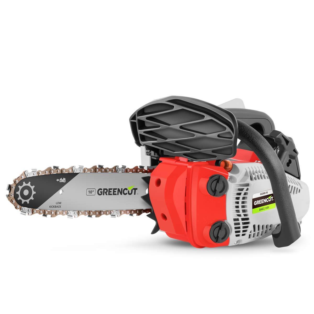 Motosierra Greencut GS2500