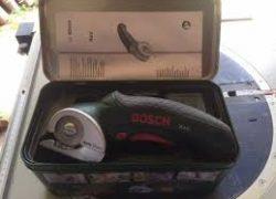 Bosch 0603205100 CAJA 1
